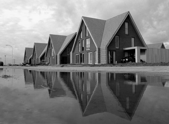 duurzame, flexibele en seriematige woningbouw