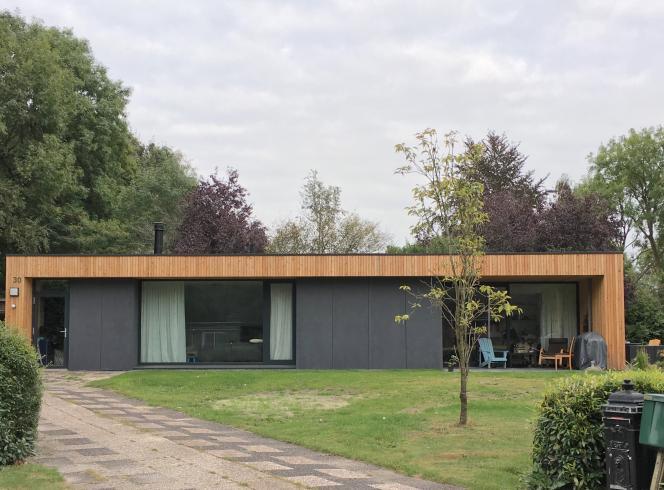 modern architectuur